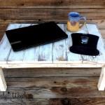 Easy DIY Lap Desk, www.lovelyweeds.com