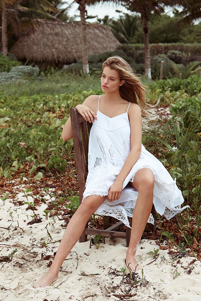 Summer Style_Tularosa_beach dress