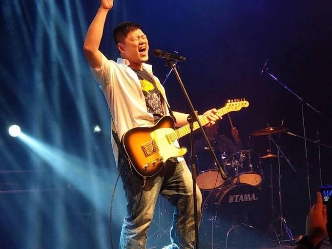台灣鯛民-廖彥朋專訪