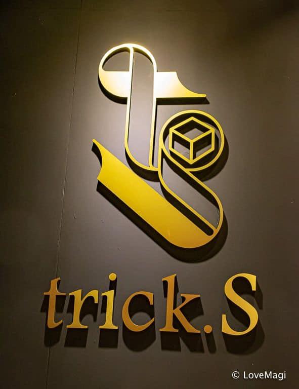 trick.S 奇克斯娛樂