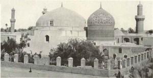 Sheikh Abdul Qadir Jilani (RA)