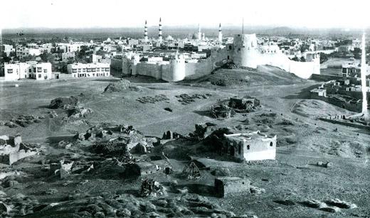 older-masjid-Nabawiw