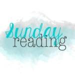 sunday readingg