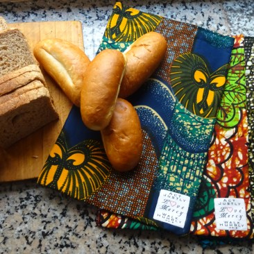 Re-Usable Bread Bags