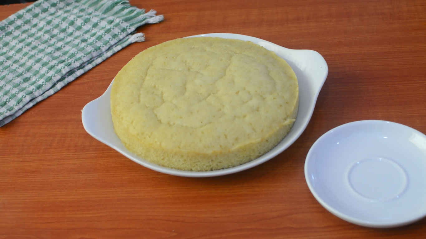 Cake Without An Oven? No Problem!