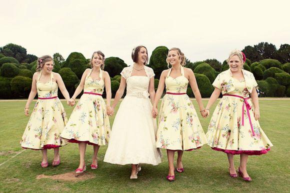 Wedding Belles Kibworth