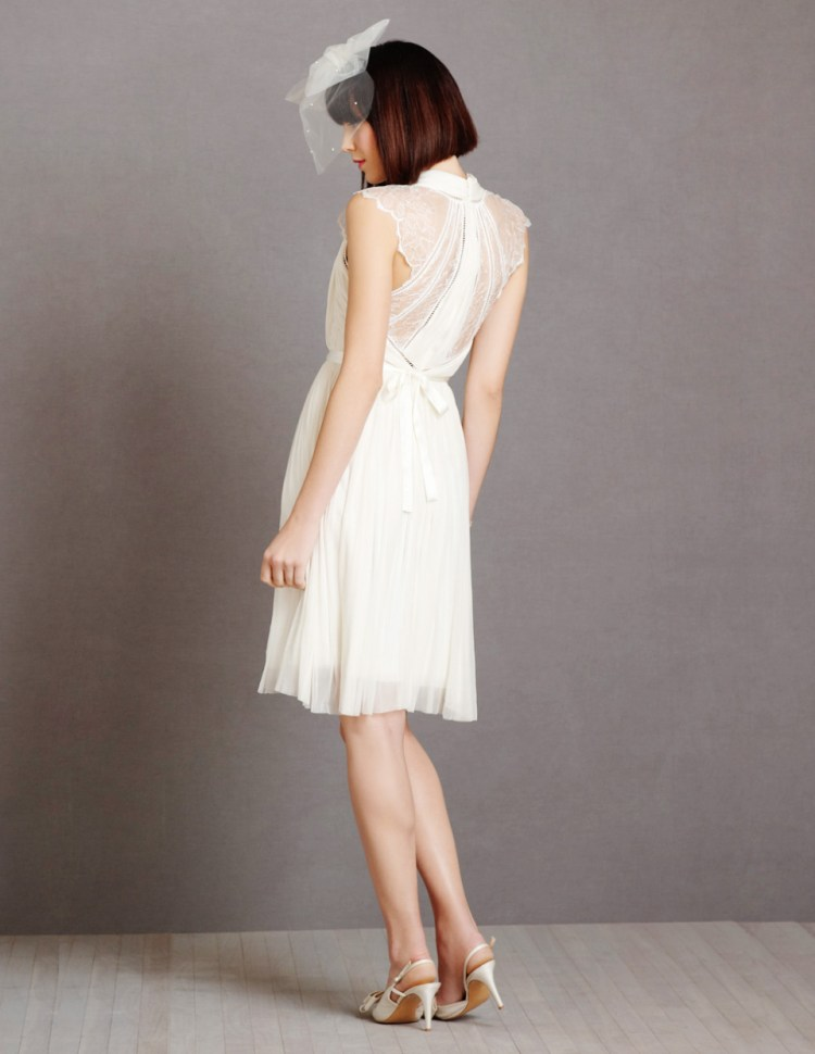 The First Uk Trunk Show For Bhldn And Catherine Deane