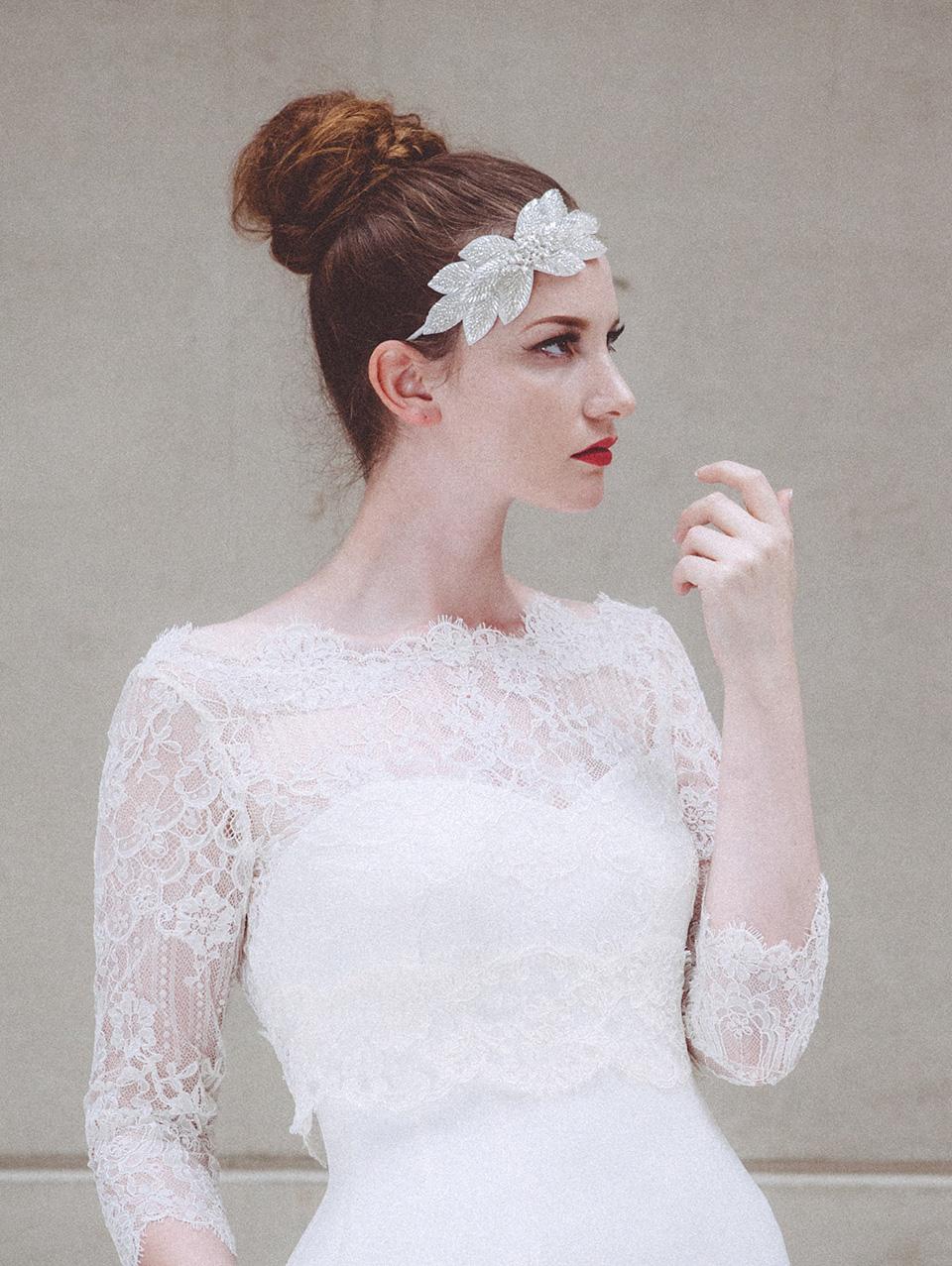 Enchanting Bridal Accessories By Debbie Carlisle Love My