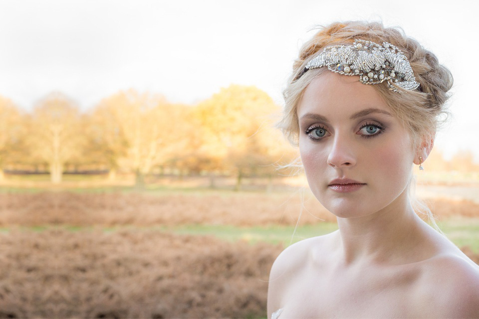 Truly Personal Bespoke Bridal Accessories Amp Hair Vines