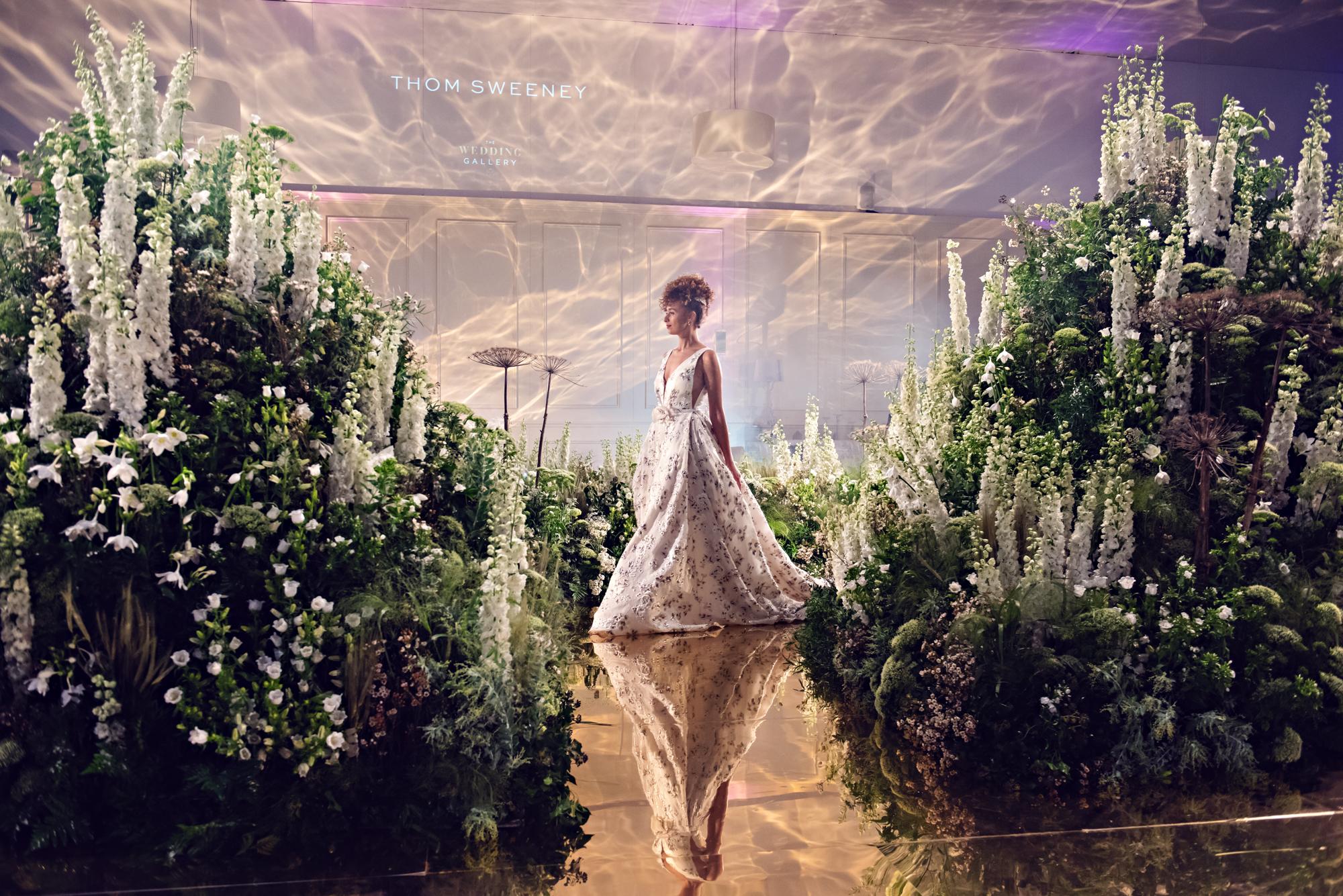 Historic Royal Palaces wedding venues  - An Evening To Remember – Inside The Historic Royal Palaces' Annual Wedding Showcase