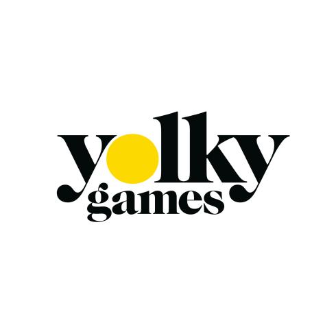 Yolky Games