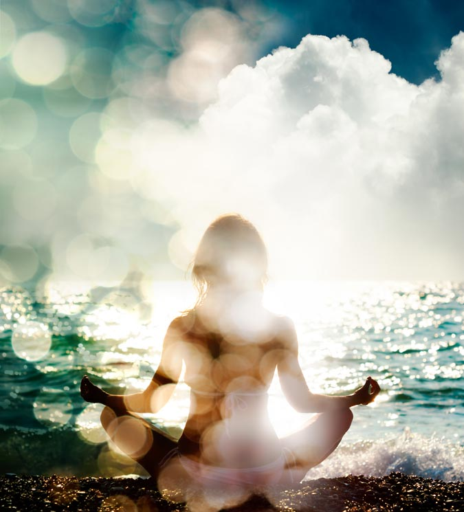 Meditation Classes and Workshops