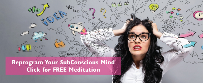 Free Subconscious Mind Meditation