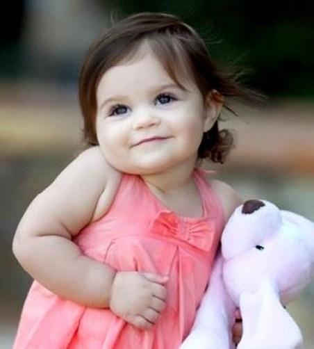 Girls DP for Whatsapp adorable girl profile dp
