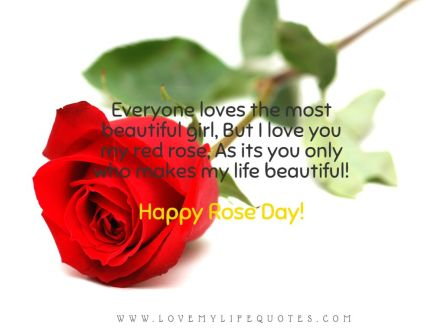 Happy Rose Day Images 2