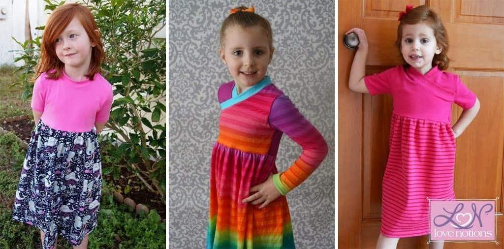 The Everyday Playdress Pattern
