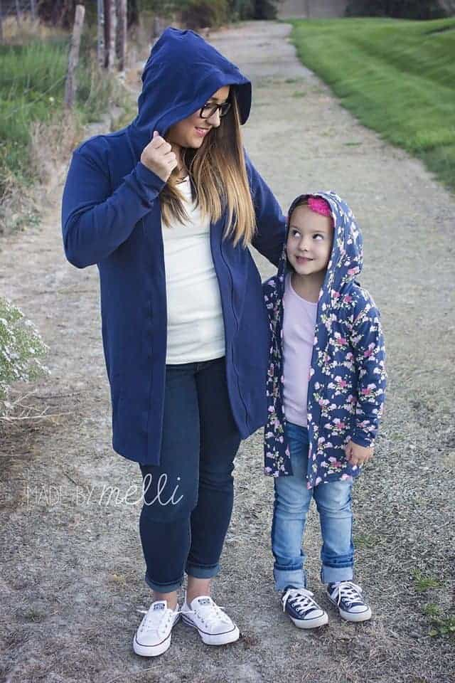 Love Notions Boyfriend Cardigan Feature Friday