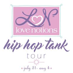 hip hop tank