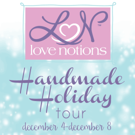 handmade holiday tour