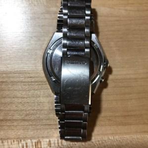 Original bracelet still in really good shape