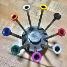 Watchmaker's screwdrivers