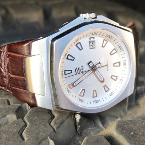 Seals Watch Co. Model A