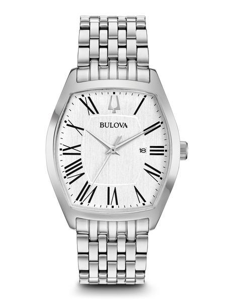 Bulova Classic 96M145