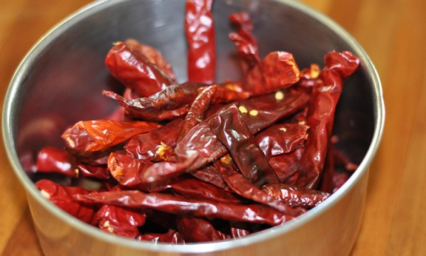 How to deal with chilli burn