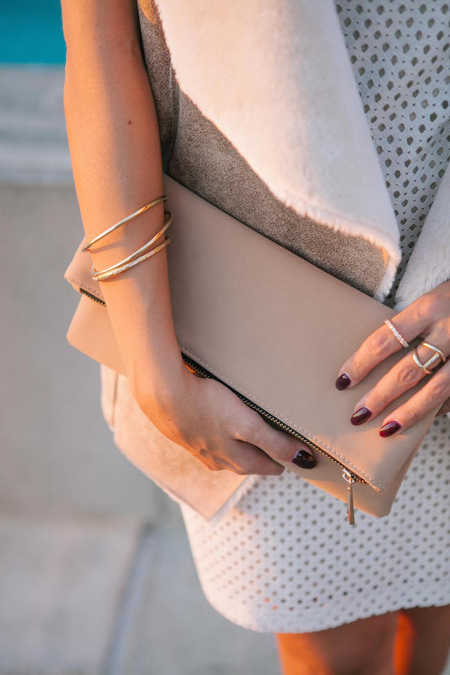 asos clutch jewelry