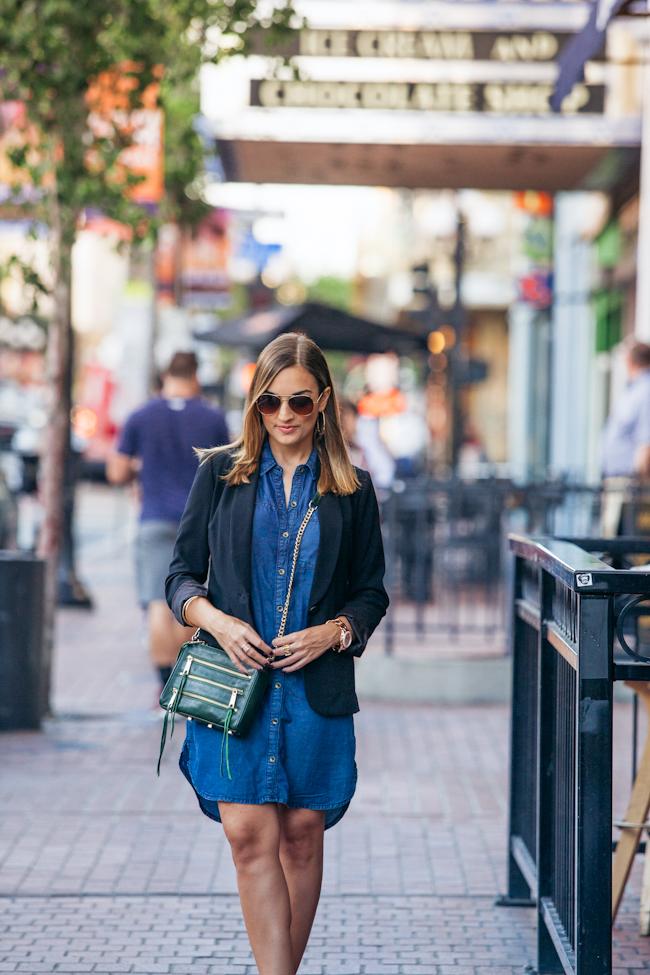 simple fall outfit olia