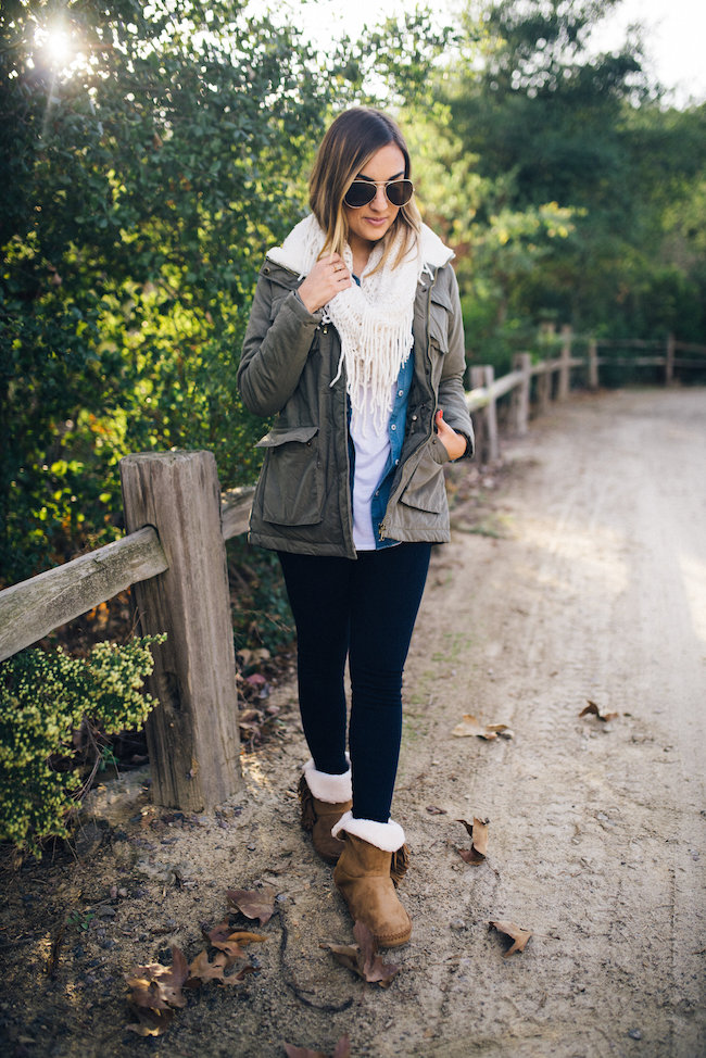 olia fall winter outfit