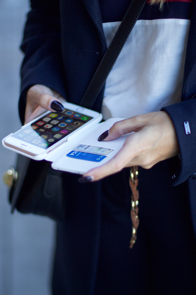 STIL phone case
