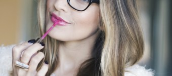 5 Tips: Makeup for Glasses