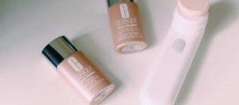 Clinique's Sonic Makeup Applicator Review
