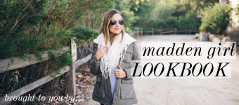 Madden Girl for Kohl's LOOKBOOK