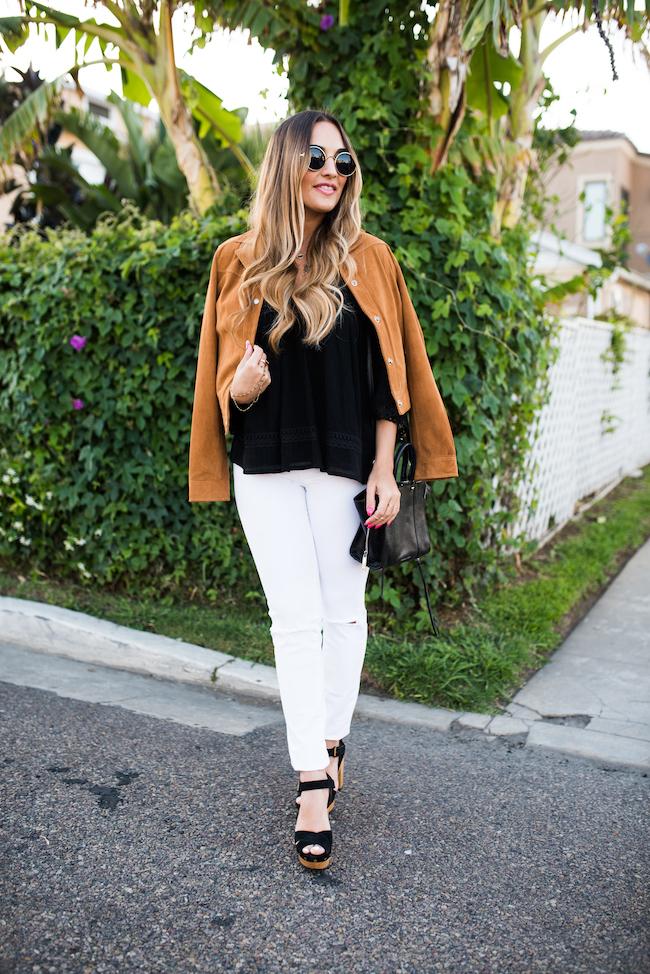 Rebecca Minkoff Outfit