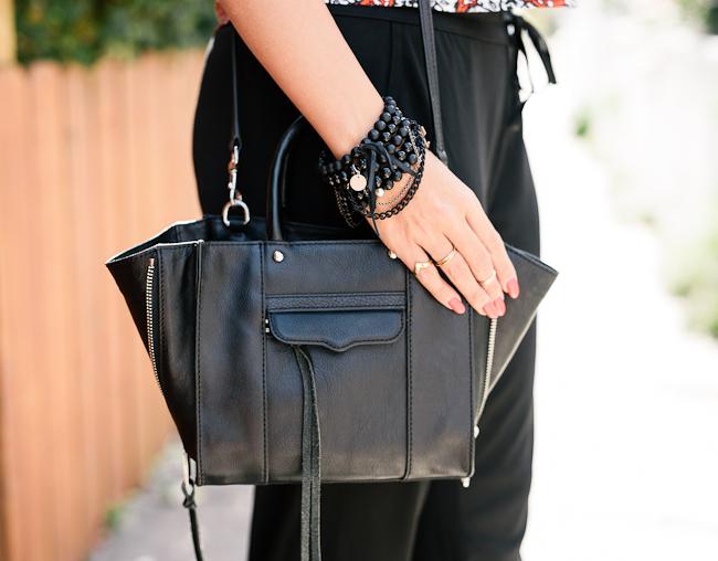 Rebecca MInkoff Crossbody Bag-2