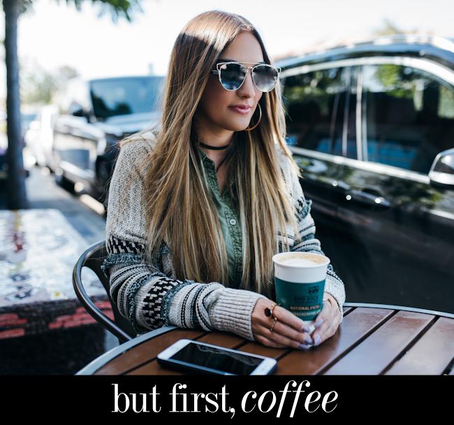 coffee san diego