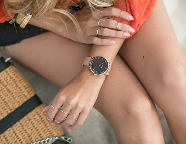 CLUSE watches watch