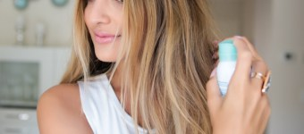 How To: The Perfect Beach Waves