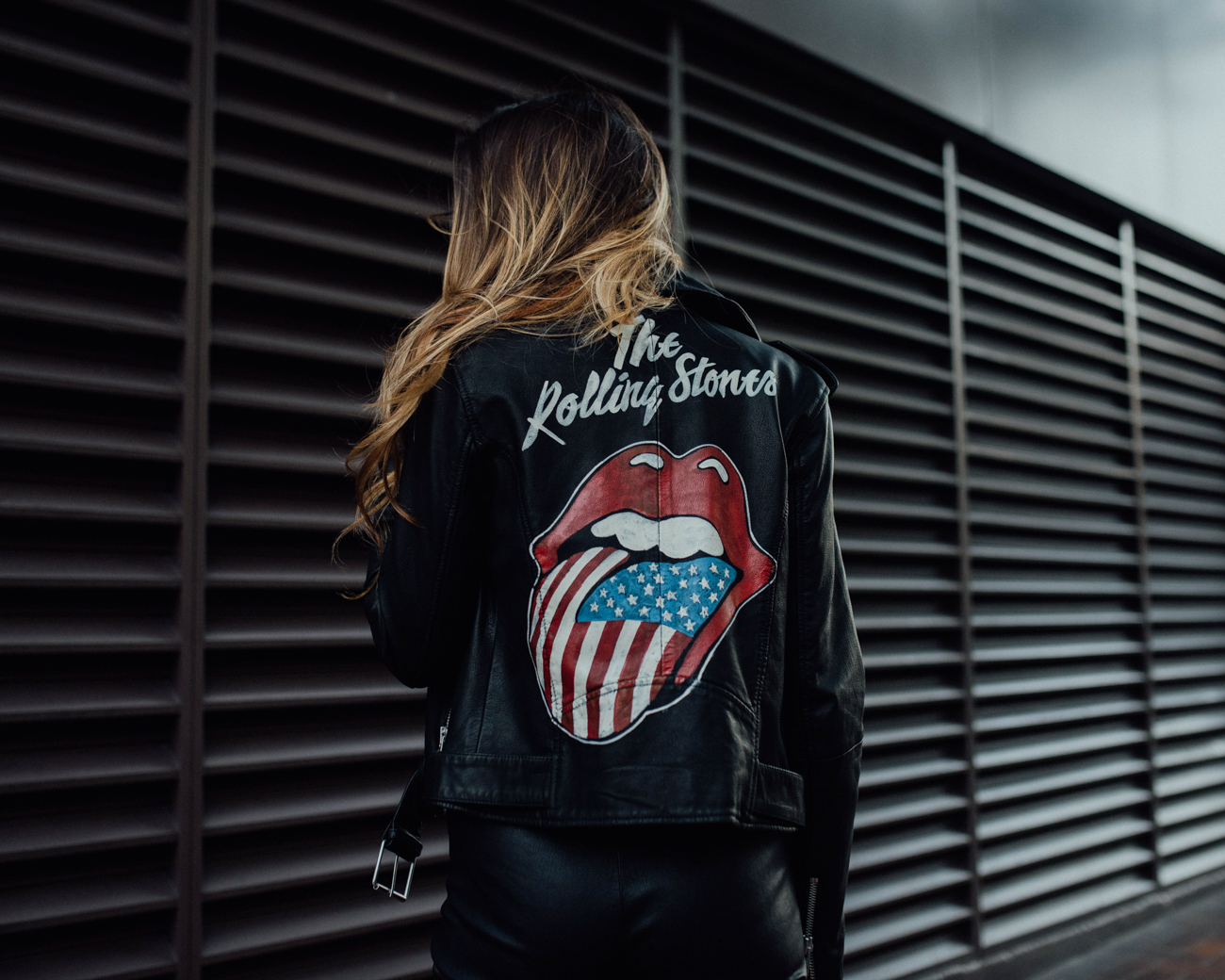 Why You Need a Leather Jacket