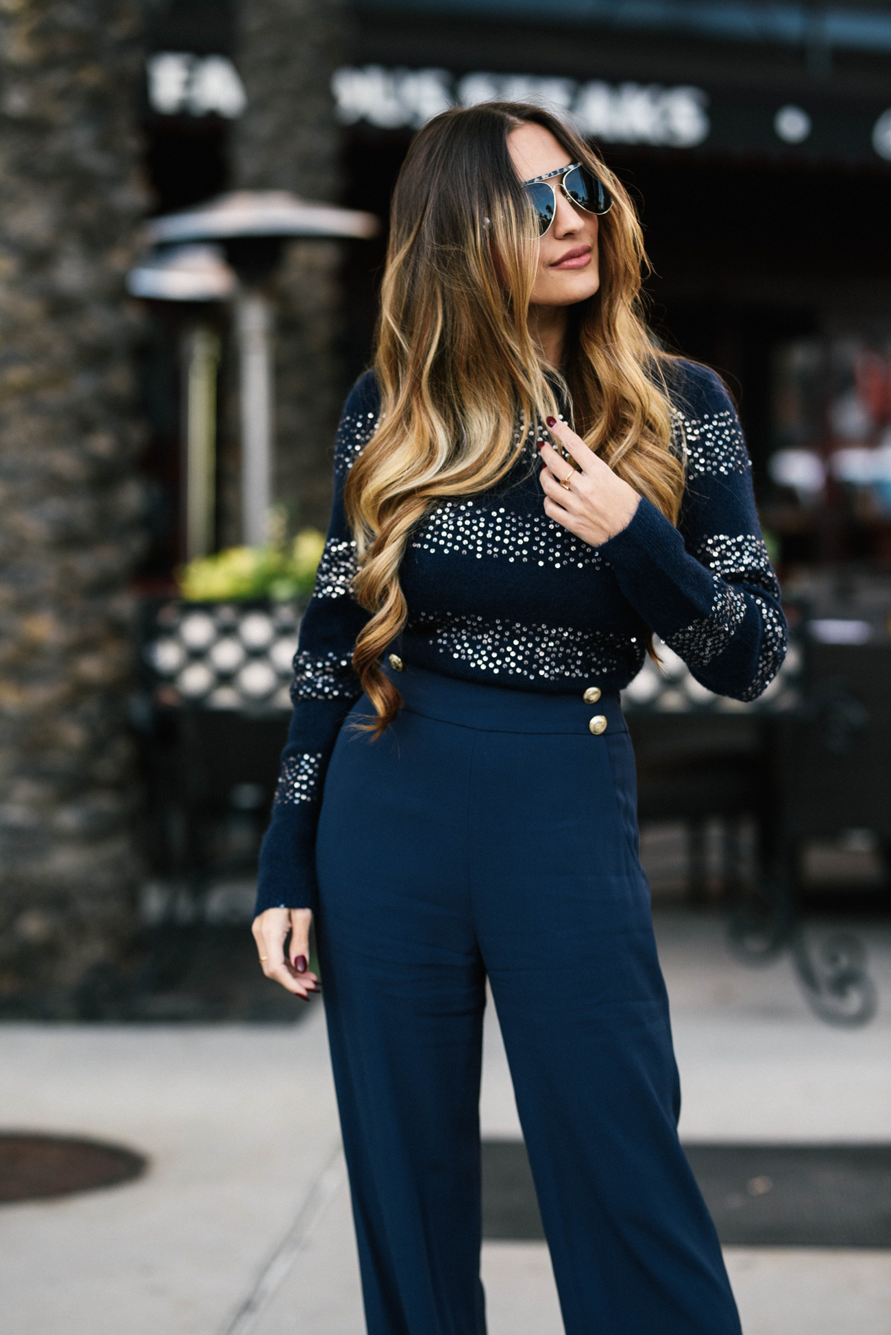 TommyxGigi Dress Pants