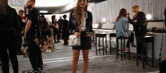Rebecca Minkoff SS17 Runway Show Recap