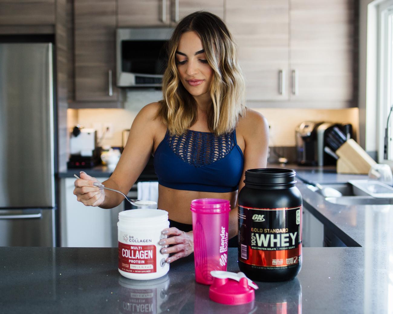 Olia Protein Shake