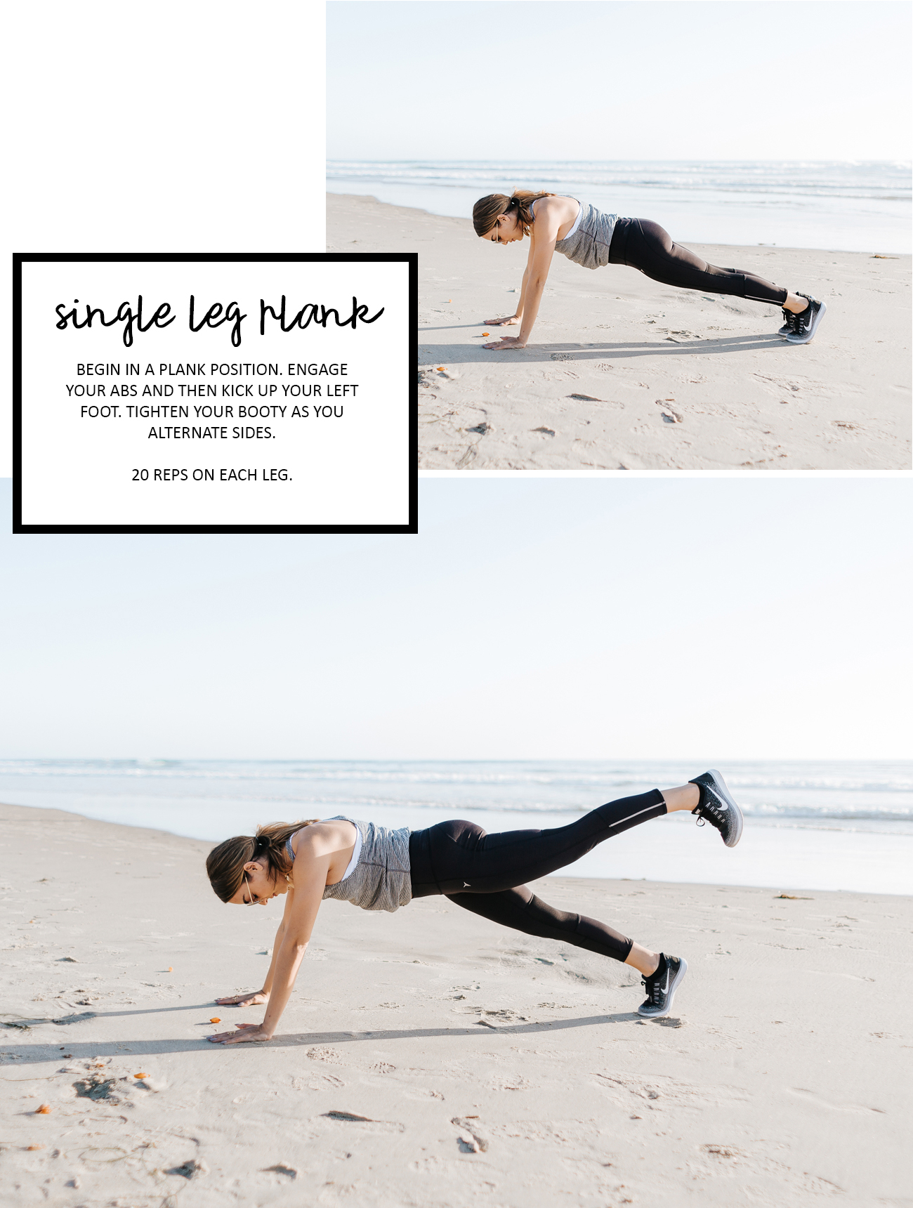 Simple Total Body Workout