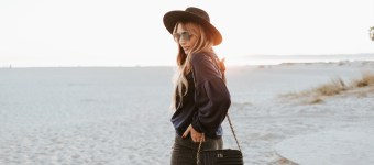 Ready for Fall with Lucky Brand