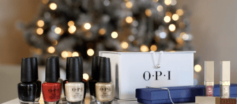 Holiday Beauty Favorites + BIG Giveaway!