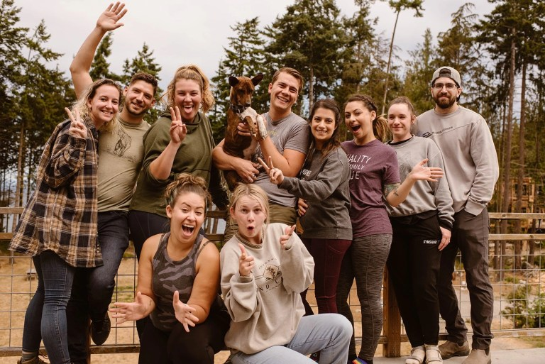 Overview of the 2021 Photography Workshop in the Pacific Northwest