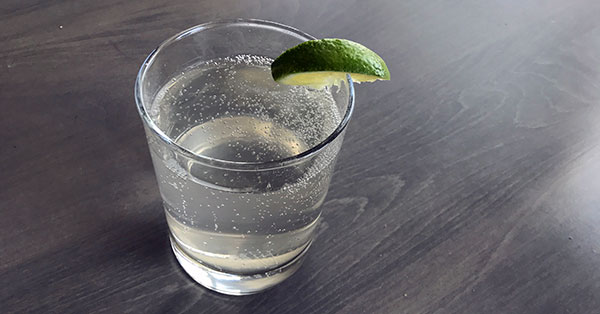 Tangy Summer Drink