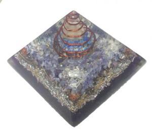 ガーディアンスピリット オルゴナイトピラミッド
